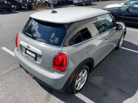 2014 MINI Hardtop for sale at Euro Auto Sport in Chantilly VA