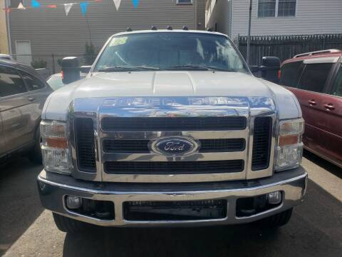2008 Ford F-250 Super Duty for sale at JFC Motors Inc. in Newark NJ
