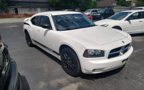 2006 Dodge Charger for sale at I Car Motors in Joliet IL