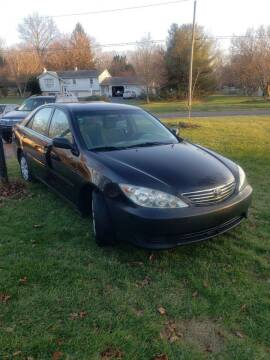 2005 Toyota Camry for sale at Alpine Auto Sales in Carlisle PA