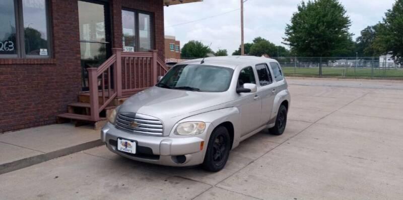 2008 Chevrolet HHR for sale at CARS4LESS AUTO SALES in Lincoln NE