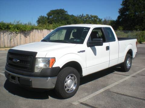 2013 Ford F-150 for sale at 611 CAR CONNECTION in Hatboro PA