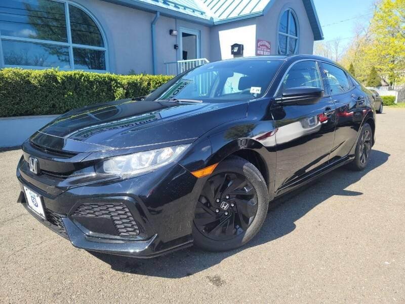 2019 Honda Civic for sale in Nanuet, NY