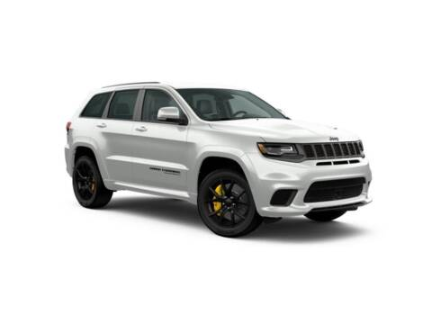 2020 Jeep Grand Cherokee for sale at Head Motor Company - Head Indian Motorcycle in Columbia MO