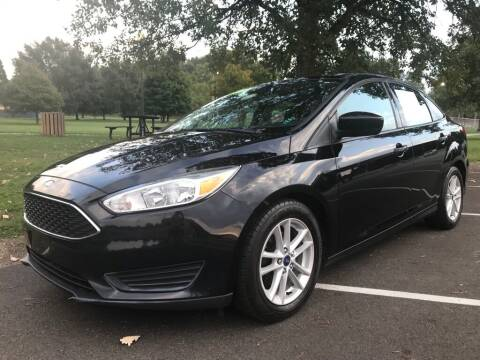 2018 Ford Focus for sale at Superior Automotive Group in Owensboro KY