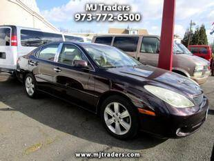 2005 Lexus ES 330 for sale at M J Traders Ltd. in Garfield NJ