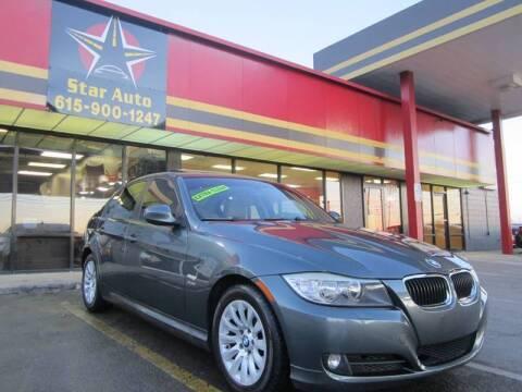 2009 BMW 3 Series for sale at Star Auto Inc. in Murfreesboro TN