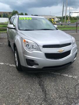 2015 Chevrolet Equinox for sale at Cool Breeze Auto in Breinigsville PA