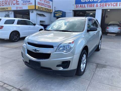 2014 Chevrolet Equinox for sale at US Auto Network in Staten Island NY
