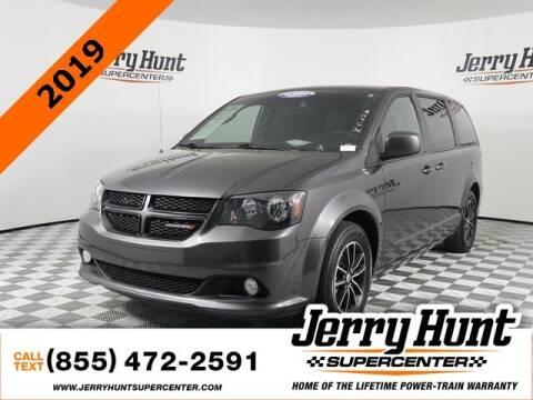 2019 Dodge Grand Caravan for sale at Jerry Hunt Supercenter in Lexington NC