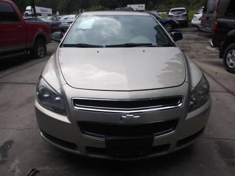 2010 Chevrolet Malibu for sale at Moreland Motorsports in Conley GA