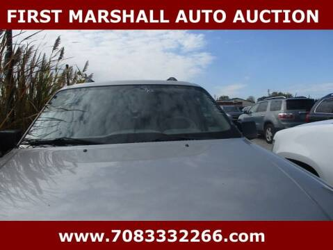 2006 Ford Explorer for sale at First Marshall Auto Auction in Harvey IL