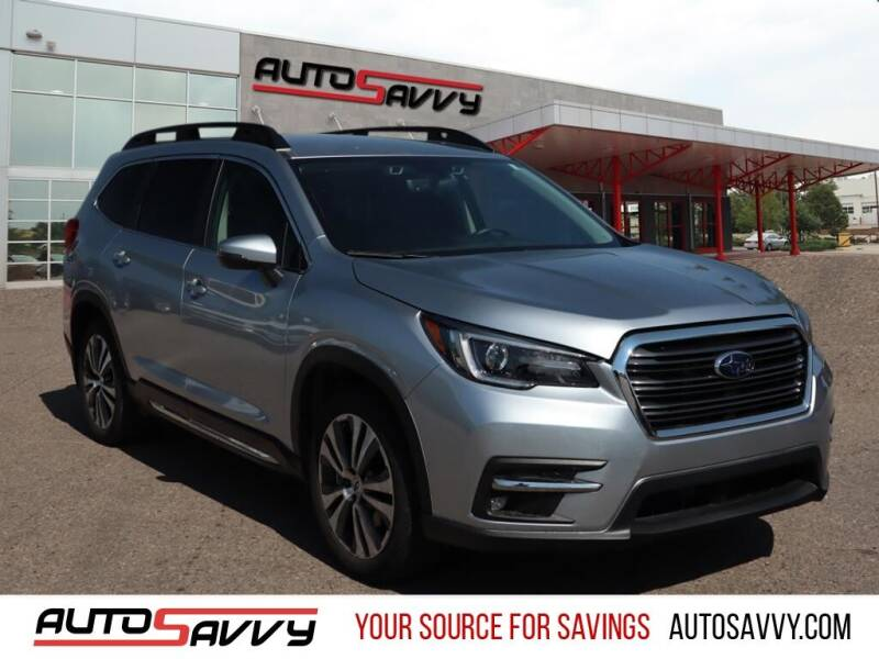2019 Subaru Ascent for sale in Windsor, CO