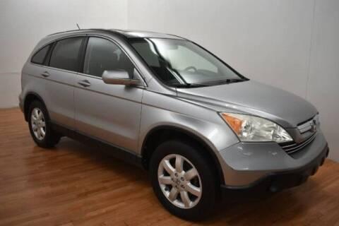 2008 Honda CR-V for sale at Paris Motors Inc in Grand Rapids MI