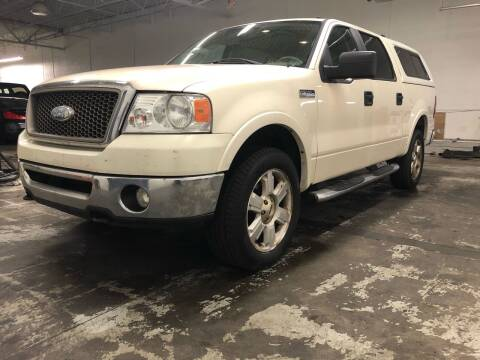 2007 Ford F-150 for sale at Paley Auto Group in Columbus OH