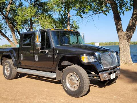 2008 International MXT for sale at TNT Auto in Coldwater KS