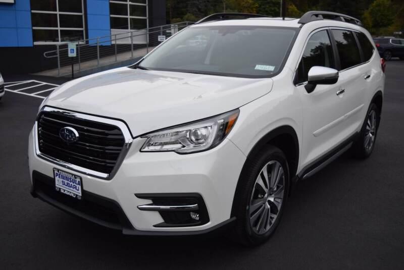 2021 Subaru Ascent for sale in Bremerton, WA
