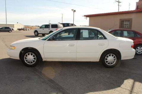 2004 Buick Century for sale at Epic Auto in Idaho Falls ID
