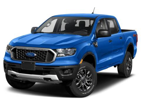 2021 Ford Ranger for sale at Herman Motors in Luverne MN