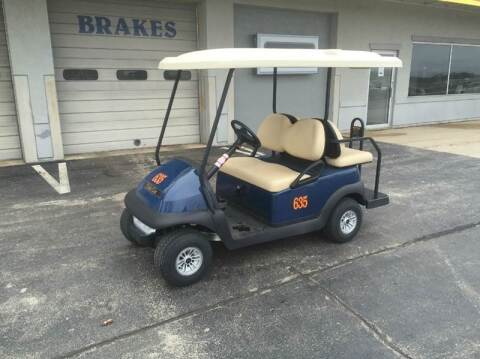 2015 Club Car Villager 4 for sale at Jim's Golf Cars & Utility Vehicles - DePere Lot in Depere WI