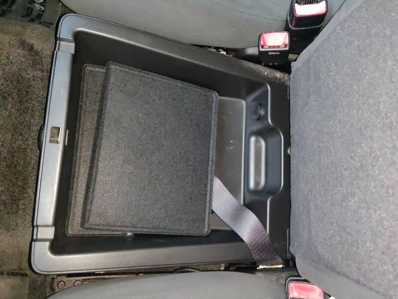 2009 GMC Yukon 4x4 SLE 4dr SUV w/ 3SA - Schoolcraft MI