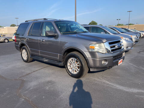 2011 Ford Expedition for sale at McCully's Automotive - Trucks & SUV's in Benton KY