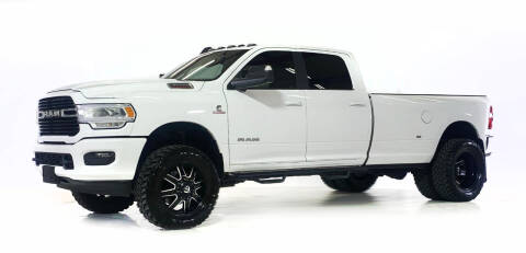 2019 RAM Ram Pickup 3500 for sale at Houston Auto Credit in Houston TX