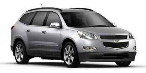 2011 Chevrolet Traverse for sale at QUALITY MOTORS in Salmon ID
