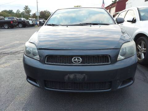 2006 Scion tC for sale at Plaistow Auto Group in Plaistow NH