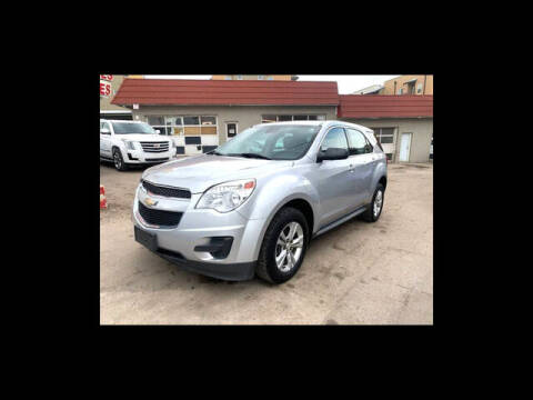 2014 Chevrolet Equinox for sale at ELITE MOTOR CARS OF MIAMI in Miami FL