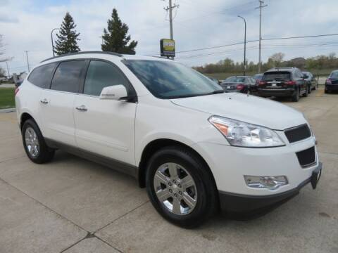 2011 Chevrolet Traverse for sale at Import Exchange in Mokena IL