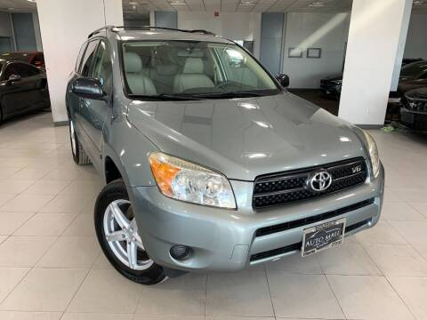 2008 Toyota RAV4 for sale at Auto Mall of Springfield in Springfield IL