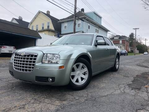 2005 Chrysler 300 for sale at Keystone Auto Center LLC in Allentown PA