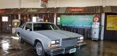 1977 Buick Riviera for sale at Cool Classic Rides in Redmond OR