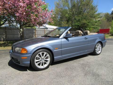 2003 BMW 3 Series for sale at Kar Kraft in Gilford NH