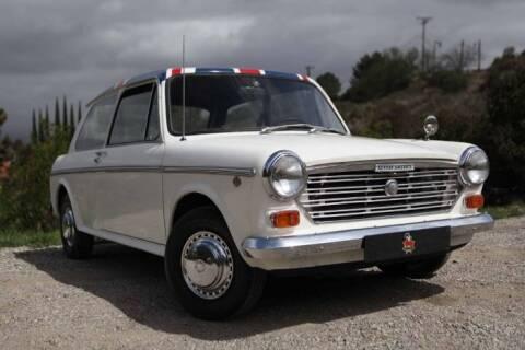 1968 Austin America