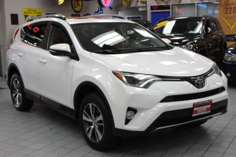 2018 Toyota RAV4 for sale at Windy City Motors in Chicago IL
