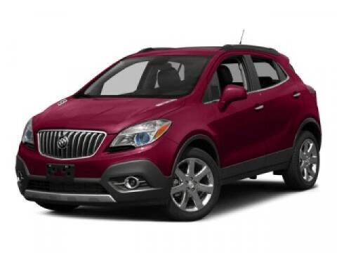 2015 Buick Encore for sale at Smart Auto Sales of Benton in Benton AR