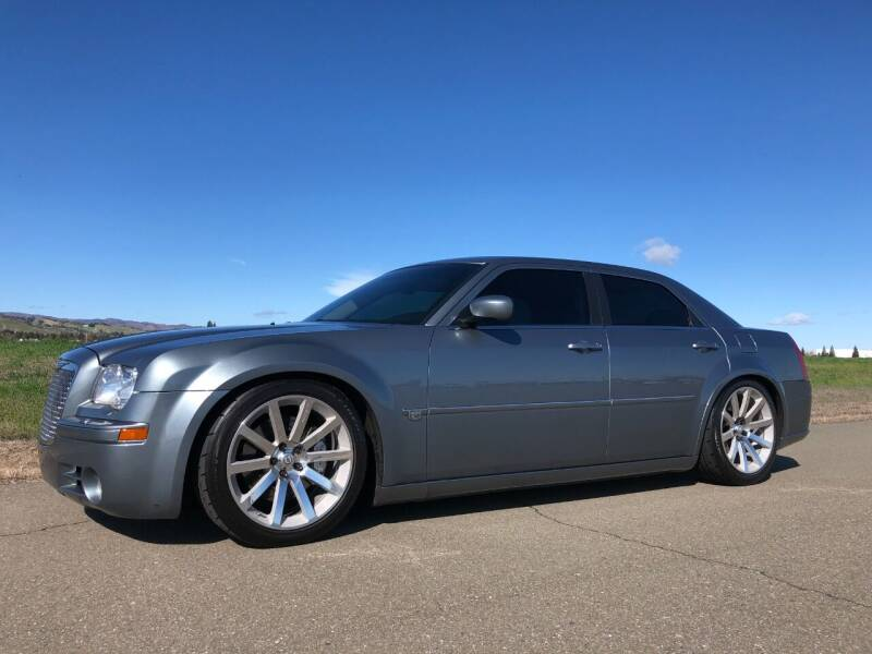 2006 Chrysler 300 for sale at BOARDWALK MOTOR COMPANY in Fairfield CA