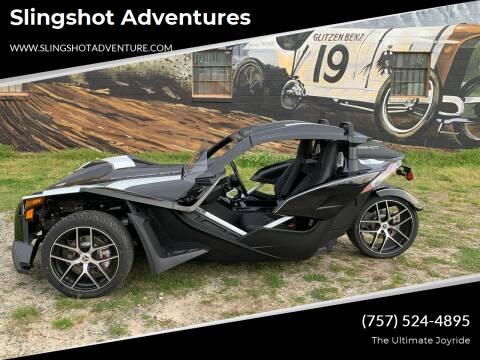 2019 Polaris Slingshot GT for sale at Slingshot Adventures in Virginia Beach VA