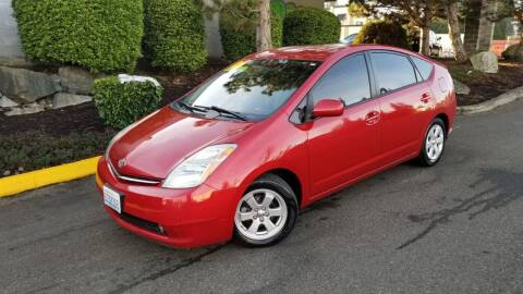 2006 Toyota Prius for sale at SS MOTORS LLC in Edmonds WA