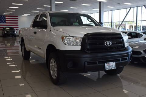 2013 Toyota Tundra for sale at Legend Auto in Sacramento CA