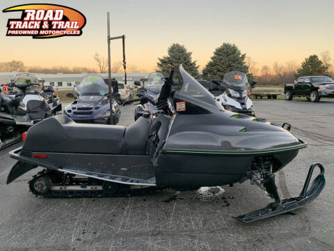 1996 Arctic Cat ZRT-800 for sale at Road Track and Trail in Big Bend WI