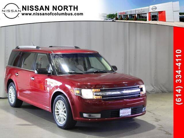 2018 Ford Flex for sale in Columbus, OH