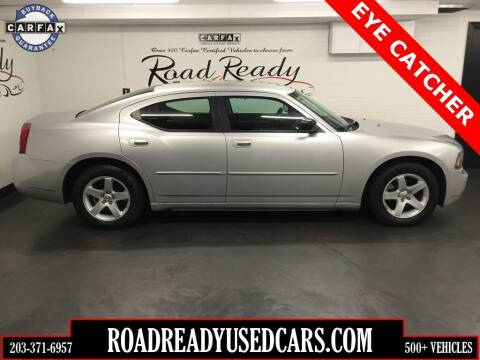 2009 Dodge Charger for sale at Road Ready Used Cars in Ansonia CT