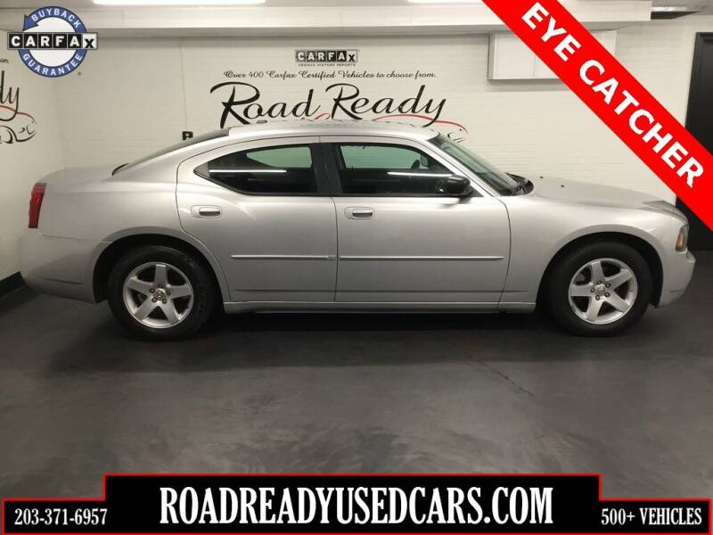 2009 Dodge Charger for sale in Ansonia, CT