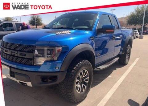 2013 Ford F-150 for sale at Stephen Wade Pre-Owned Supercenter in Saint George UT