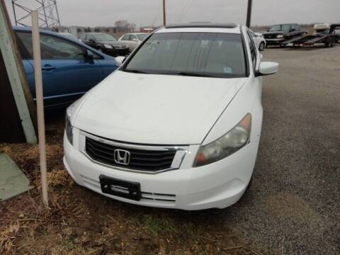 2009 Honda Accord for sale at Carz R Us 1 Heyworth IL in Heyworth IL