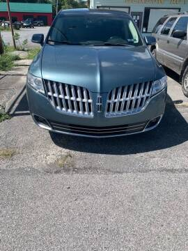 2010 Lincoln MKT for sale at Superior Auto Sales in Duncansville PA