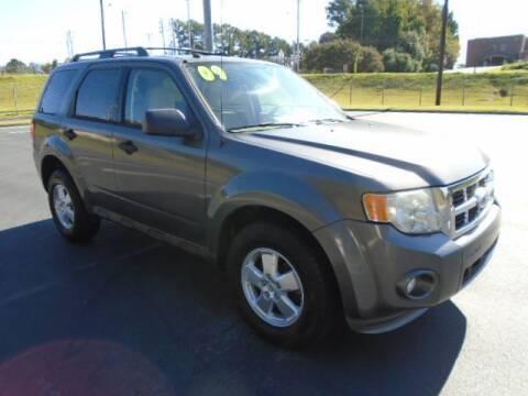 2009 Ford Escape for sale at Atlanta Auto Max in Norcross GA